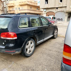 Used 2007 Volkswagen Touareg for sale at best price