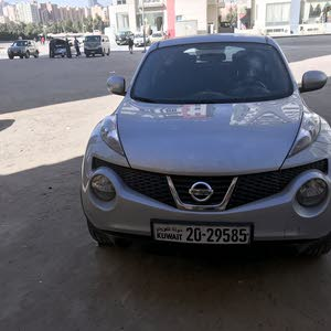 Used condition Nissan Juke 2013 with 70,000 - 79,999 km mileage