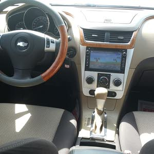 Chevrolet Malibu 2012 For sale - Black color