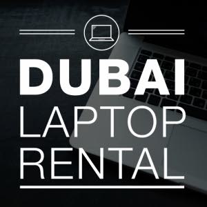 Dubai laptop