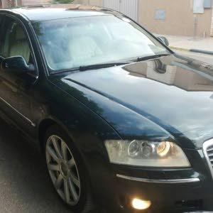 Audi A8 Used in Tripoli