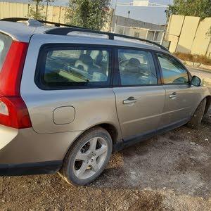 30,000 - 39,999 km Volvo V70 2010 for sale