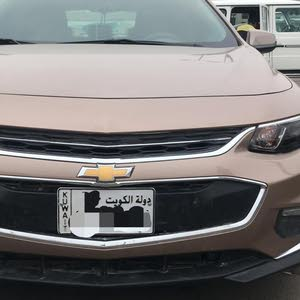 Available for sale! 10,000 - 19,999 km mileage Chevrolet Malibu 2018