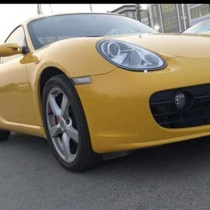 Used condition Porsche Cayman 2009 with 70,000 - 79,999 km mileage