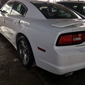 Used 2012 Charger for sale