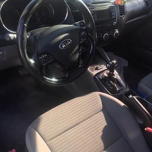 Used 2017 Kia Cerato for sale at best price