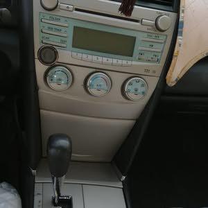 كامري 2007 للبيع