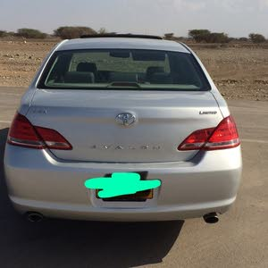 km Toyota Avalon 2005 for sale