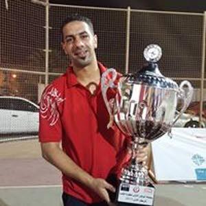 Ahmed Alhaiki