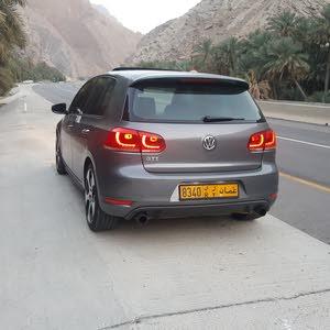 جولف  GTI وكالة عمان