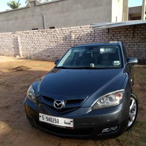 2008 Used 3 with Manual transmission is available for sale