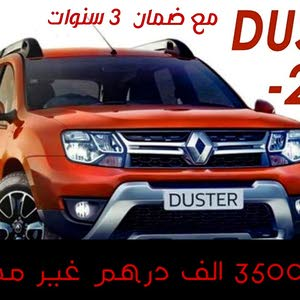 Renault Duster made in 2017 for sale