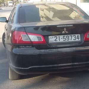 For sale Mitsubishi Galant car in Irbid