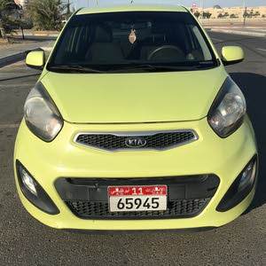 Kia picanto 2012 second owner lady driven