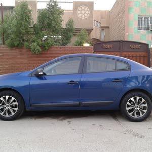 For sale Renault Fluence car in Baghdad