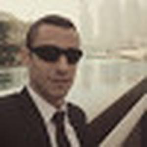 Mohamed Nazmy