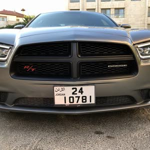 Used Dodge Charger 2011