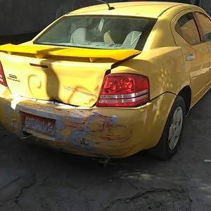 Best price! Dodge Avenger 2008 for sale