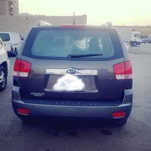 2014 Used Mohave with Automatic transmission is available for sale