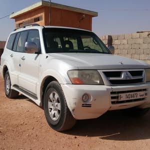 Best price! Mitsubishi Pajero 2007 for sale