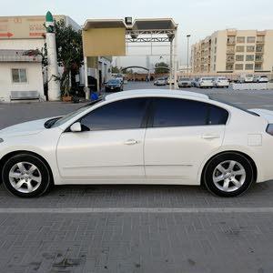 Used 2008 Altima in Dubai