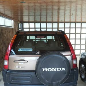Honda CR-V for sale, Used and Manual