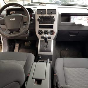 Jeep Compass car is available for sale, the car is in Used condition