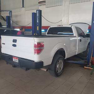 Ford F-150 2009 for sale in Al Ain