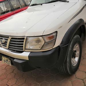 باترول 2000