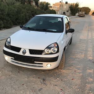 Renault Clio 2006 - Benghazi