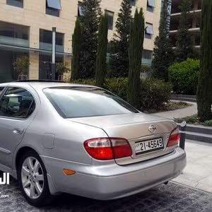 2004 Nissan in Amman