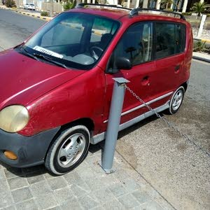 Hyundai Atos made in 2004 for sale