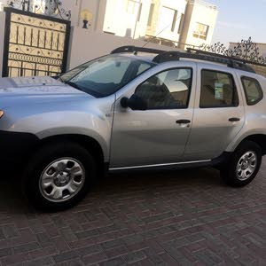 New condition Renault Duster 2017 with  km mileage
