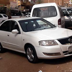 2011 Nissan Sunny for sale in Khartoum