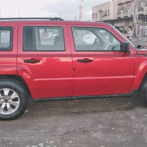 2008 Used Patriot with Automatic transmission is available for sale