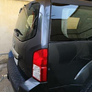 Nissan Pathfinder 2012 For sale - Grey color