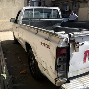 Nissan Pickup made in 2002 for sale