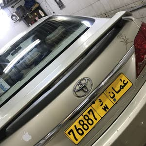 Best price! Toyota Aurion 2007 for sale