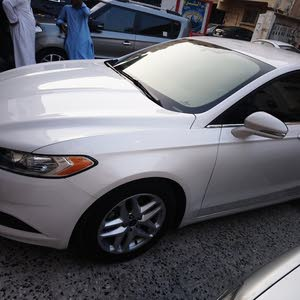 Ford Fusion Like New for Sale