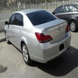 Toyota Avalon 2009 XL