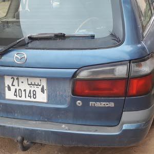 مازدا عائلية 626