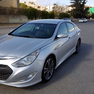 Hyundai Sonata 2011 For sale - Grey color