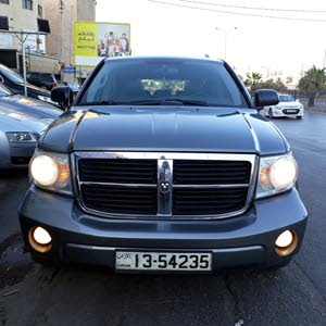 Dodge Durango 2008 for sale in Amman