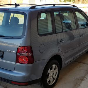 2009 Used Volkswagen Touran for sale
