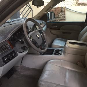 For sale 2010 Grey Tahoe