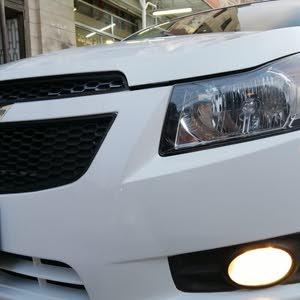 Used Chevrolet Cruze 2012