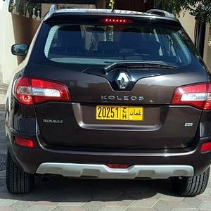 Used 2015 Renault Koleos for sale at best price