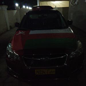 70,000 - 79,999 km Subaru Impreza 2016 for sale