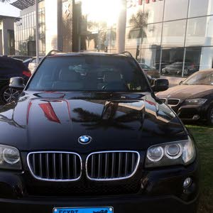 Used 2011 X3 in Cairo