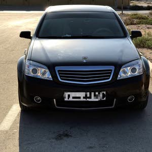 Used 2007 Caprice in Ras Al Khaimah